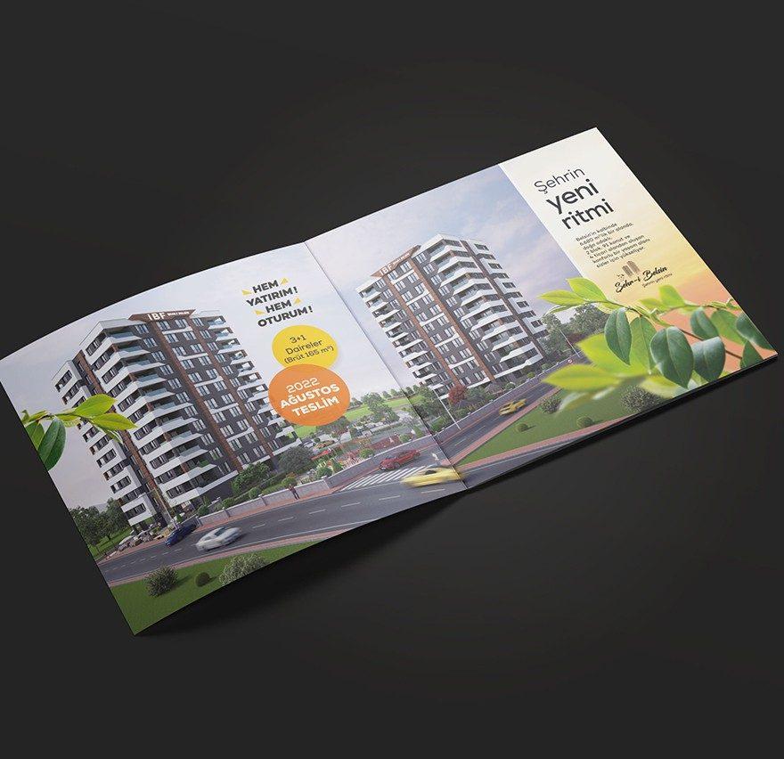 Ankara Menü Tasarımı