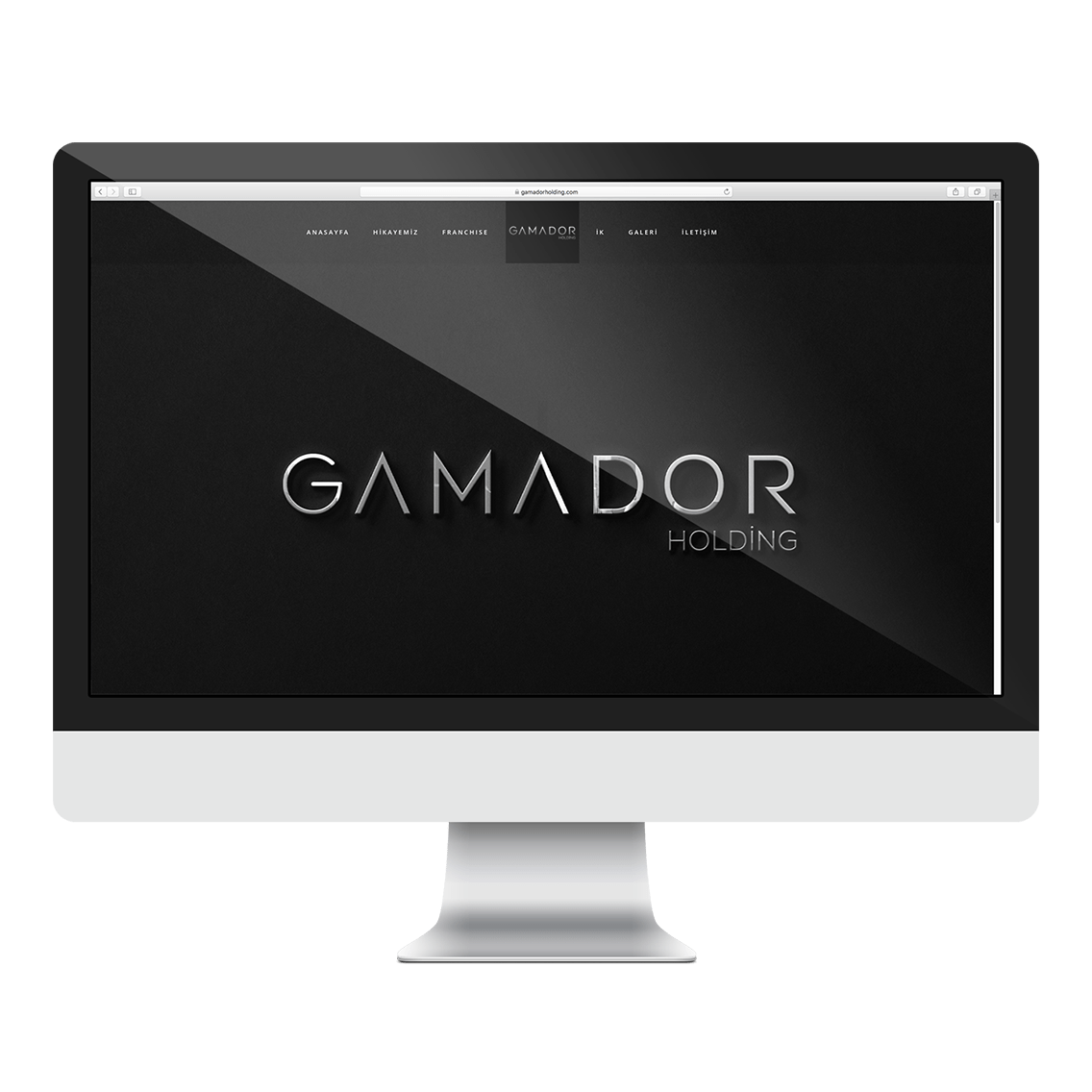 Gamador Holding